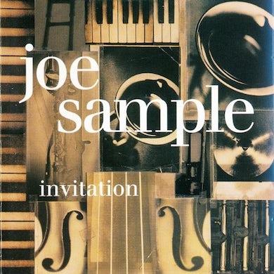 INVITATION CD