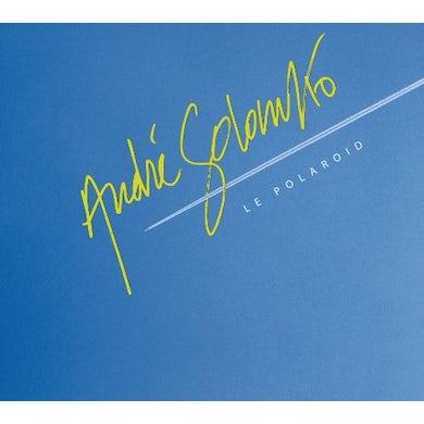 Andre Solomko LE POLAROID CD