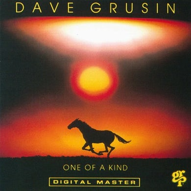 Dave Grusin ONE OF A KIND CD