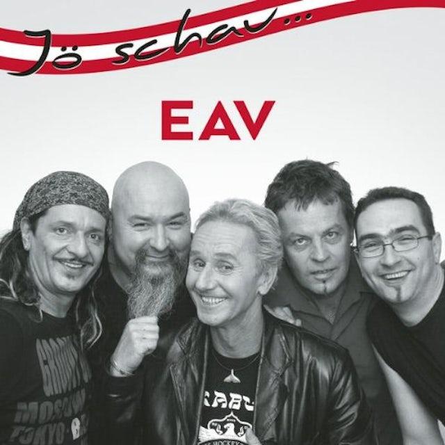 JOE SCHAU...EAV CD