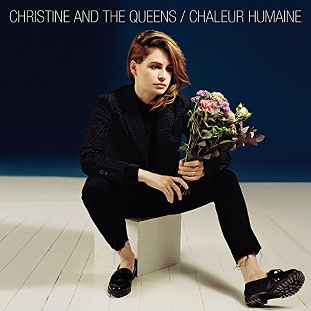 Christine & The Queens CHALEUR HUMAINE Vinyl Record