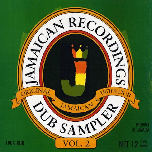 Jamaican Recordings Dub Sampler 2 / Various (Ogv) JAMAICAN RECORDINGS DUB SAMPLER 2 / VARIOUS Vinyl Record