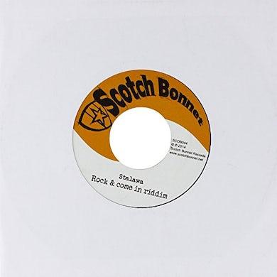 Stalawa ROCK & COME IN Vinyl Record