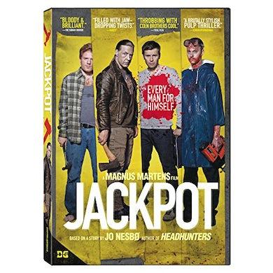JACKPOT DVD