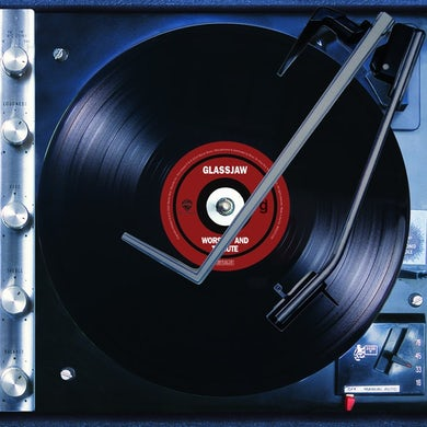 WORSHIP & TRIBUTE Vinyl Record