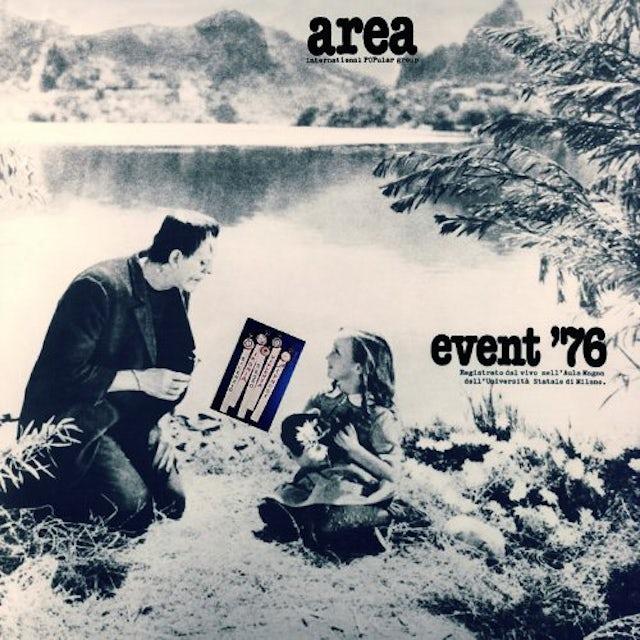 Area EVENT 76 (LIVE) CD