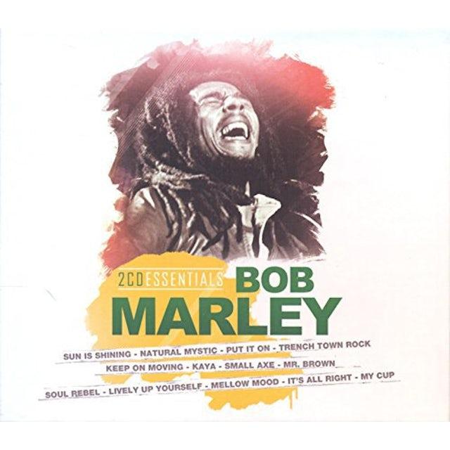 Bob Marley ESSENTIALS CD