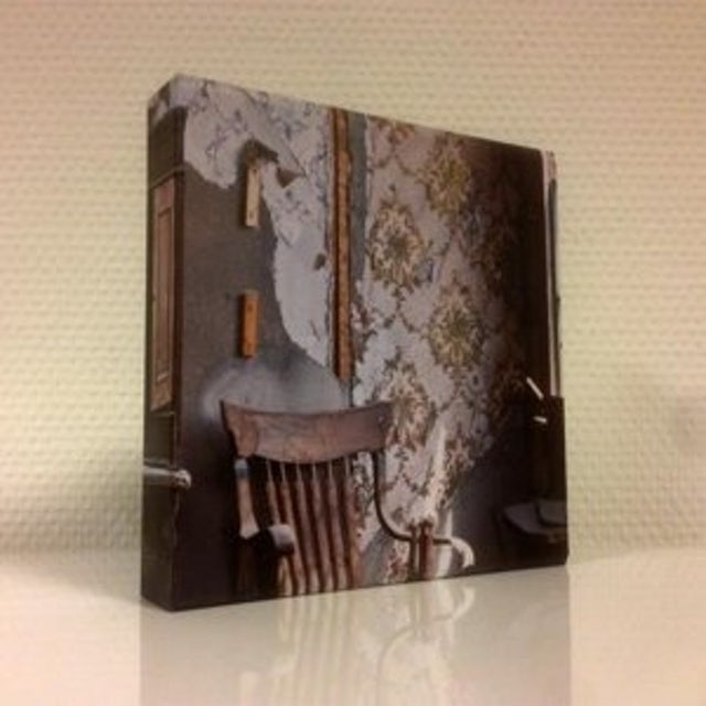 Sand Snowman CD