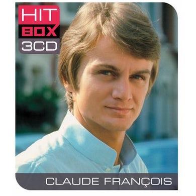 Claude François HIT BOX CD