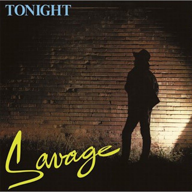 Savage TONIGHT (ULTIMATE EDITION) Vinyl Record - Italy Release
