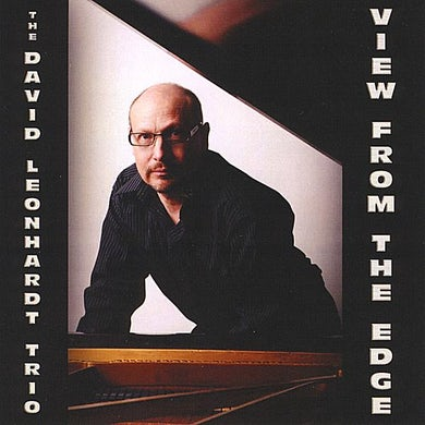 David Leonhardt VIEW FROM THE EDGE CD