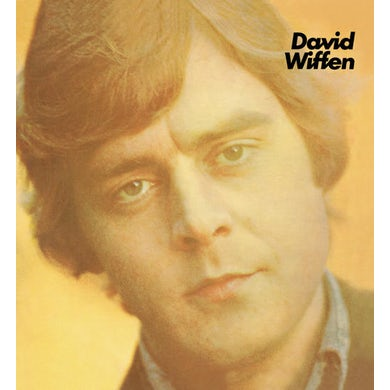 DAVID WIFFEN CD