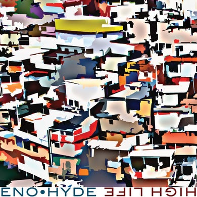 Eno & Hyde HIGH LIFE CD