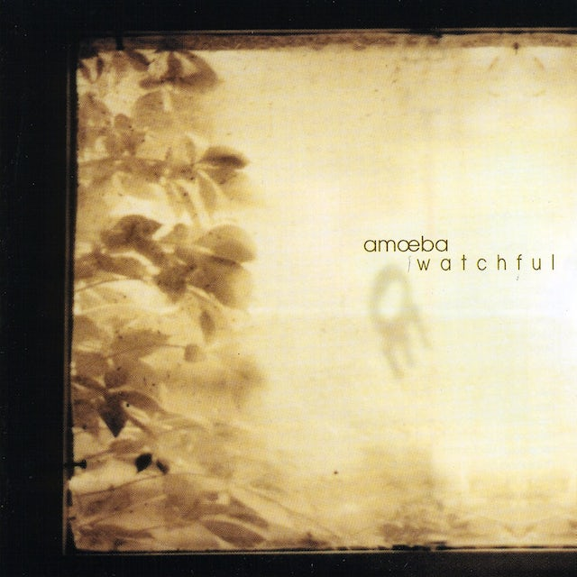 Amoeba WATCHFUL CD