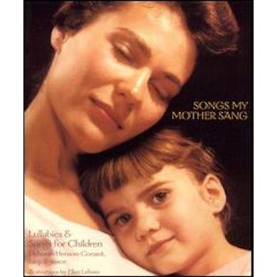 Deborah Henson-Conant SONGS MY MOTHER SANG CD
