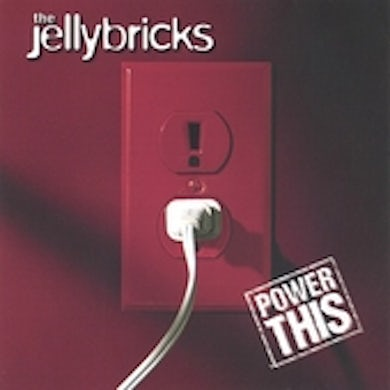 POWER THIS CD