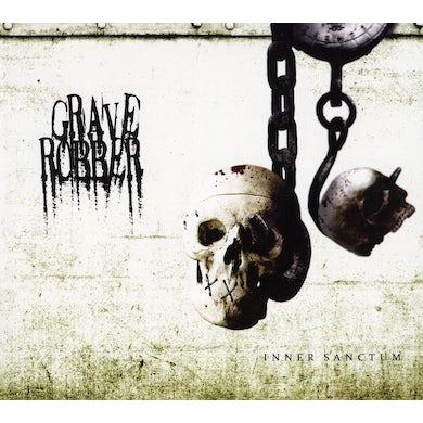 Grave Robber INNER SANCTUM CD