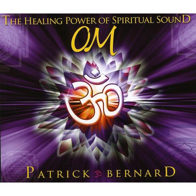 Patrick Bernard OM CD