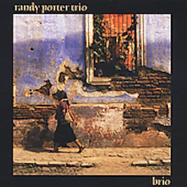 Randy Porter BRIO CD