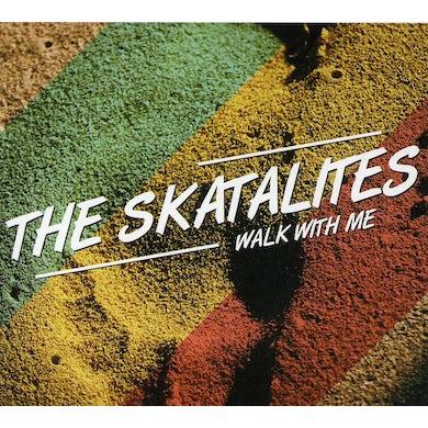 The Skatalites WALK WITH ME CD