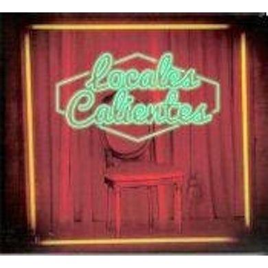 Guasones LOCALES CALIENTES CD