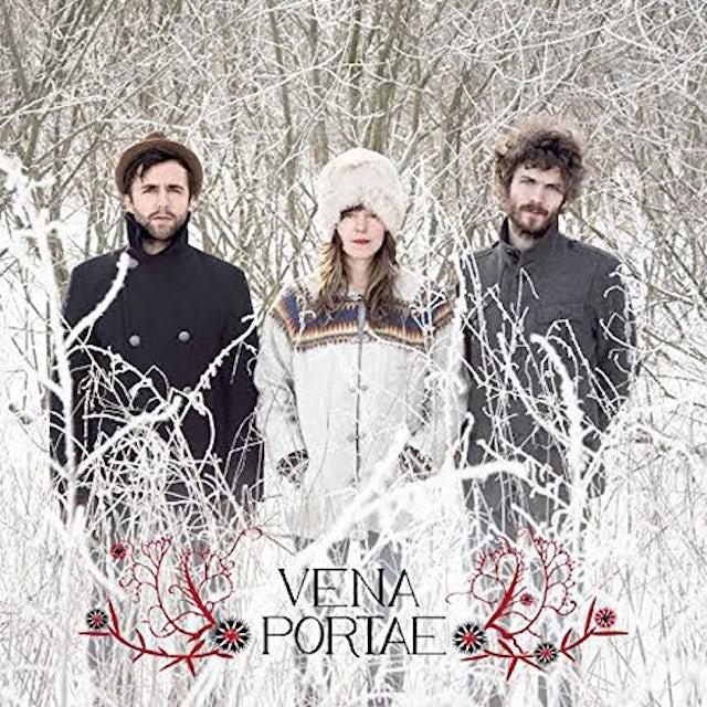 Vena Portae CD