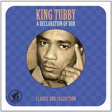 King Tubby CLASSIC DUB COLLECTION CD