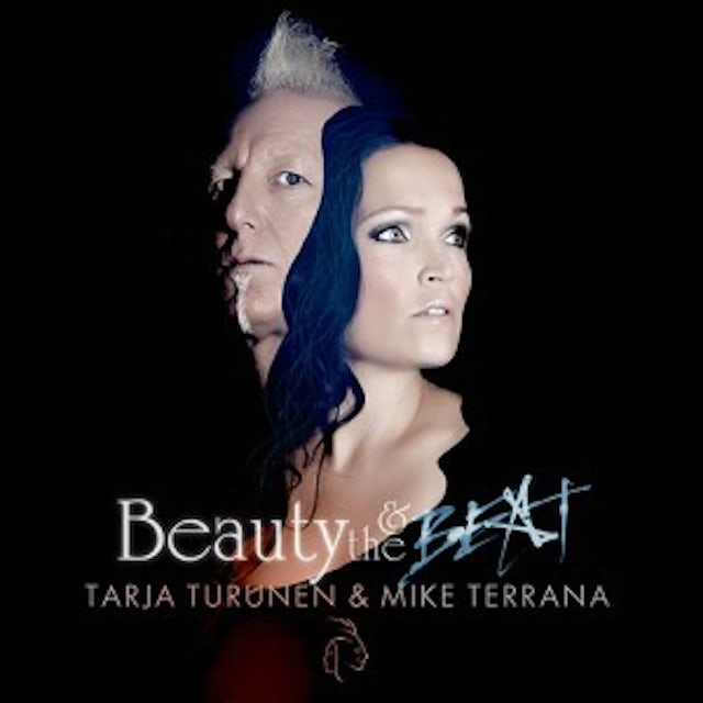 Tarja BEAUTY & THE BEAT CD