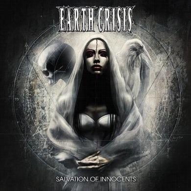 Earth Crisis  SALVATION OF INNOCENTS Vinyl Record