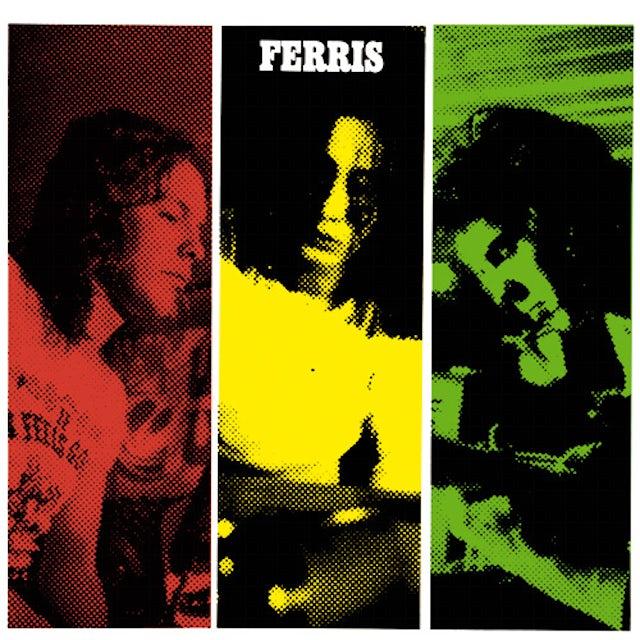 Ferris ONDA PESADA Vinyl Record
