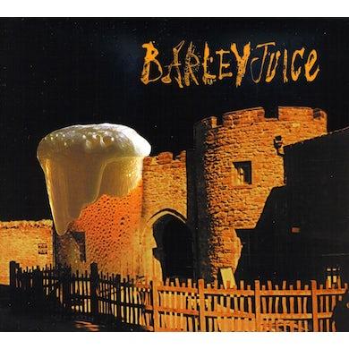 Barleyjuice ONE SHILLING CD