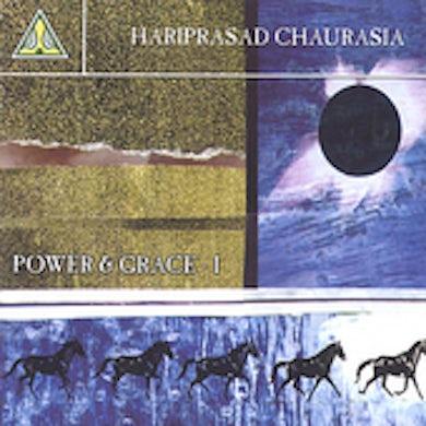 Hariprasad Chaurasia POWER & GRACE 1 CD
