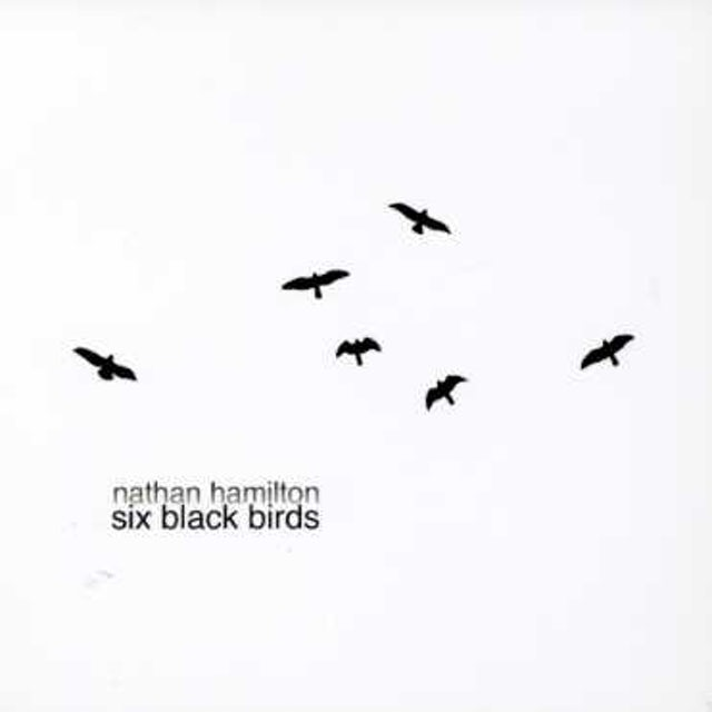 Nathan Hamilton