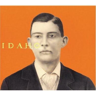 Idaho LONE GUNMAN CD