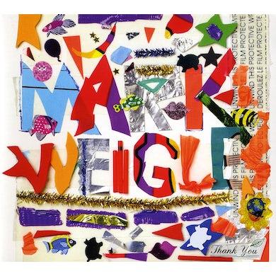 Mark Weigle CD