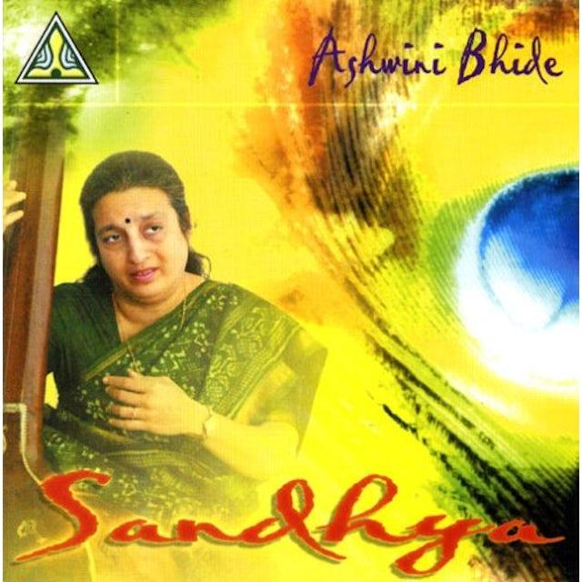 Sandhya ASHWINI BHIDE DESHPANDE CD