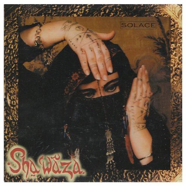 Solace SHAWAZA CD