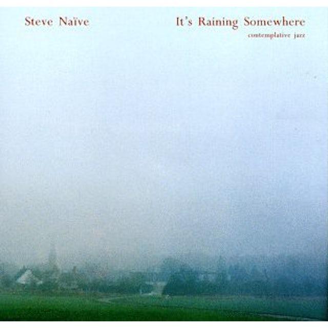 Steve Nieve IT'S RAINING SOMEWHERE CD