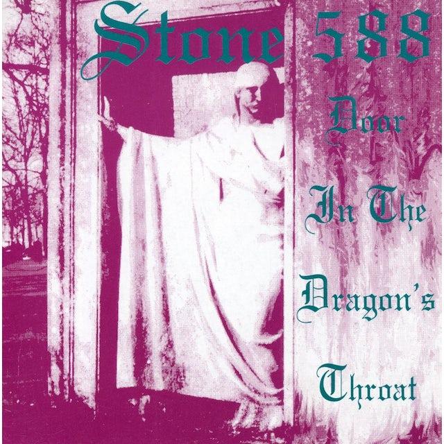 Stone 588 DOOR IN THE DRAGON'S THROAT CD