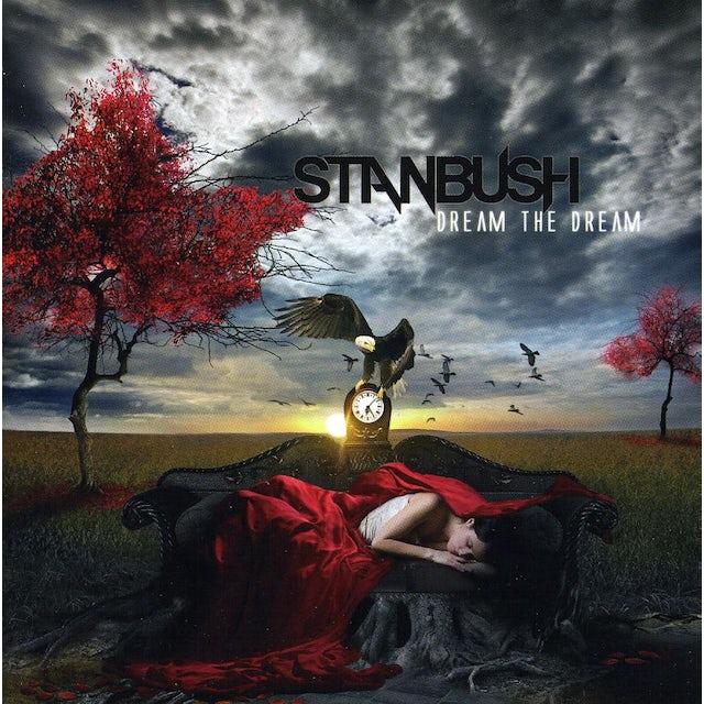 Stan Bush DREAM THE DREAM CD