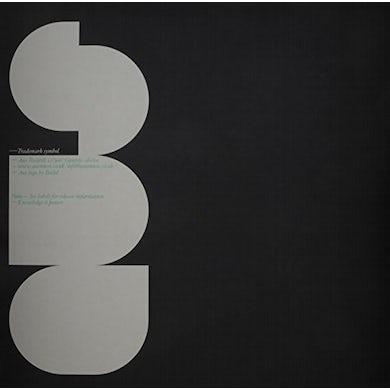 Will Saul PEDAL POWER Vinyl Record