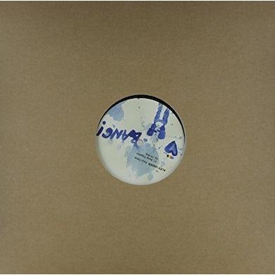 Alex Under AZUL OSTRA Vinyl Record