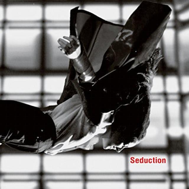 Marcel Dettmann SEDUCTION Vinyl Record