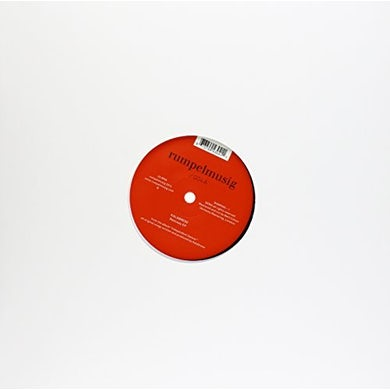 Kalabrese REMIXES Vinyl Record