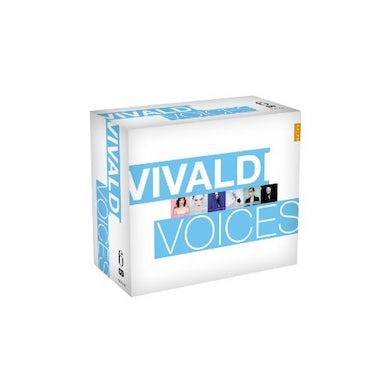 Vivaldi VOICES CD