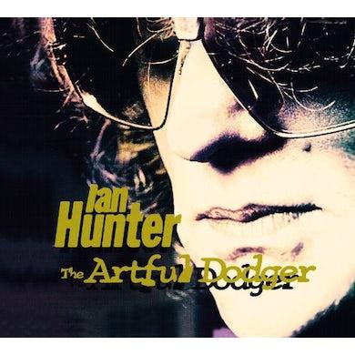 Ian Hunter ARTFUL DODGER CD