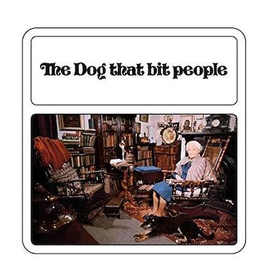 DOG THAT BIT PEOPLE Vinyl Record