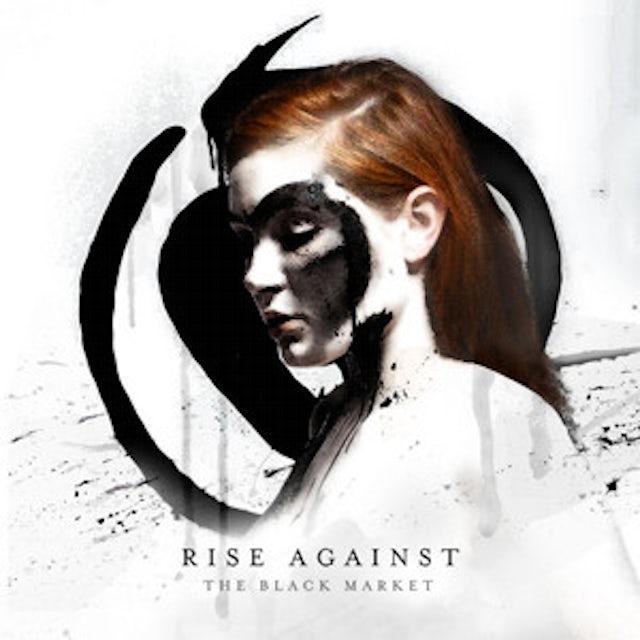 Rise Against BLACK MARKET Vinyl Record