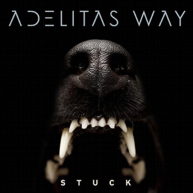 Adelitas Way STUCK CD