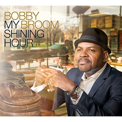 Bobby Broom MY SHINING HOUR CD